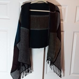 Unbranded Accessories - Hooded Scarf
